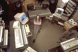Studio and R&D Center 2001