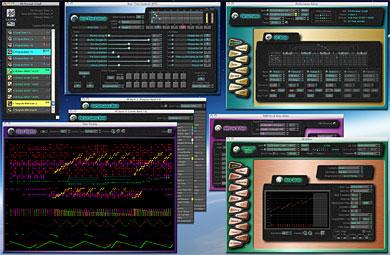 Karma-Lab KARMA M3 editor szoftver
