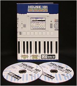 Korg karma keyboard, gig skinz case, ej2 combis, tutorial disks.